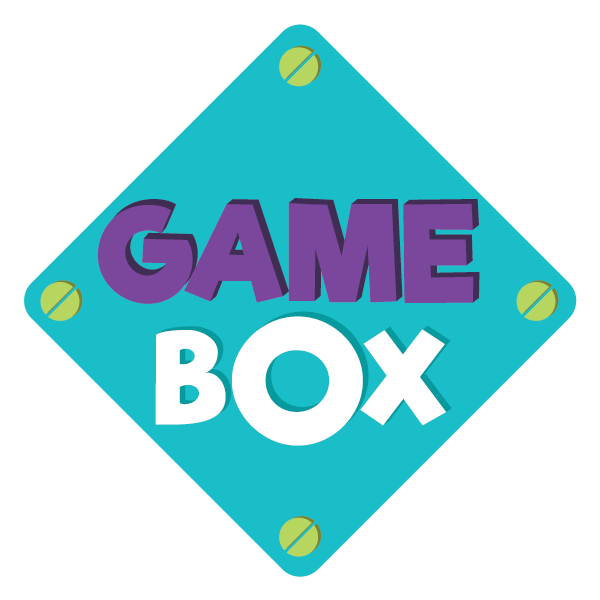 Game Box - Parques de diversiones