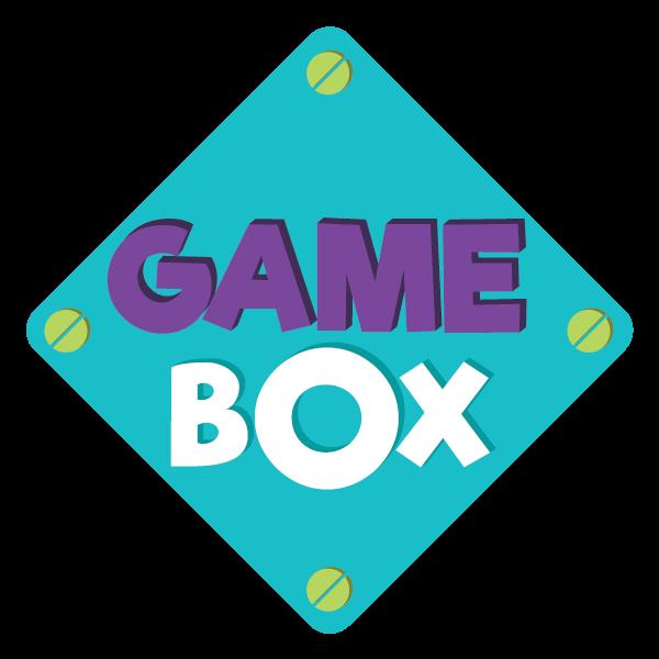 Game Box - Parques de diversiones