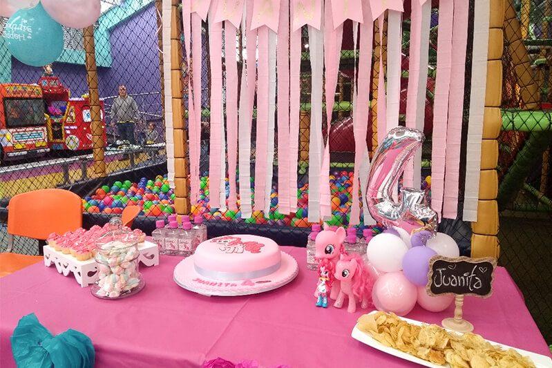 torta-fiesta-infantil-parque-gamebox-bogota